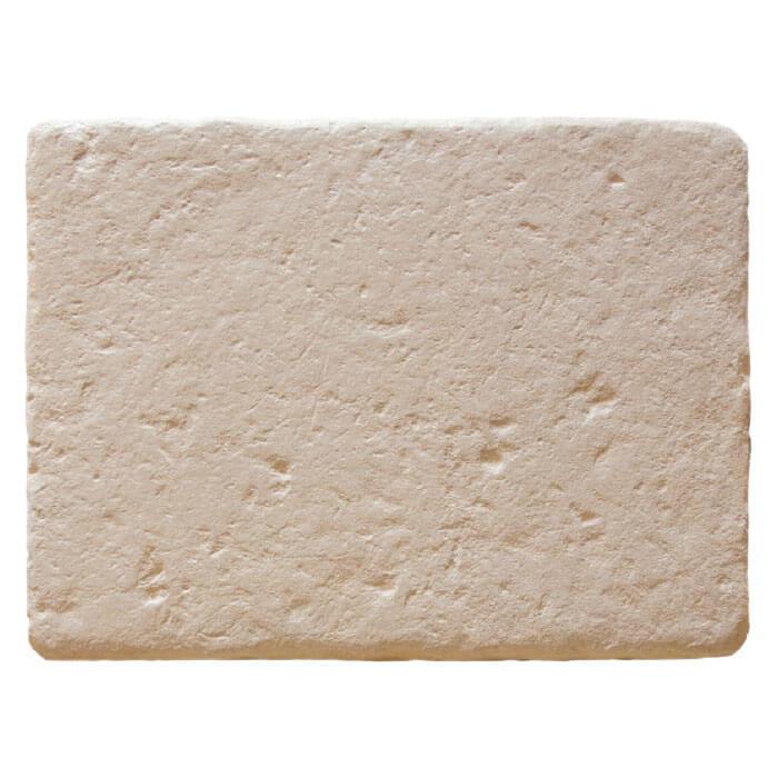 lastra in pietra ricostruita beige effetto antica chianca