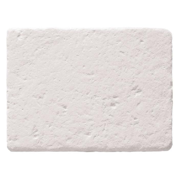 lastra effetto pietra antica bianca