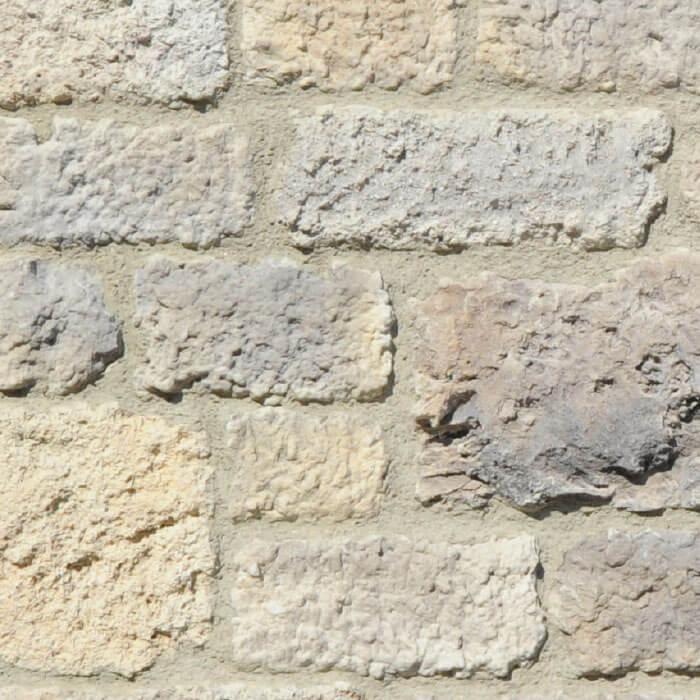 le vecchie mura rivestimento effetto pietra antica